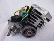 Hercules Prima GT Motor Mofa