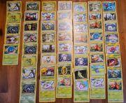 411 Pokemon Karten im Gesamtpaket