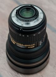 Nikon Nikkor 14-24 mm F2