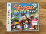 DiddyKong Racing Nintendo DS Diddy
