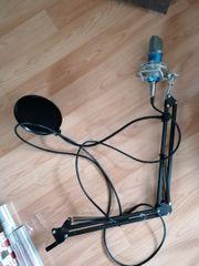 Microfon von Tonor