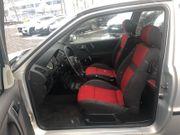 VW Polo Silber Metallic TÜV
