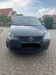 VW Polo 1 4 Trendline