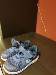Nike Turnschuhe Gr 25
