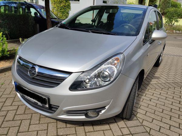 Opel Corsa Inn 1 4