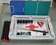 Fisher Price Billardtisch 3 in