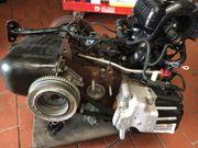 Motor für Fiat Panda 312