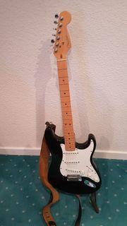 Fender Stratocaster Standard - Baujahr 95