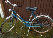 Fahrrad Victoria Retro
