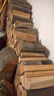 Brennholz Kaminholz Buche u a