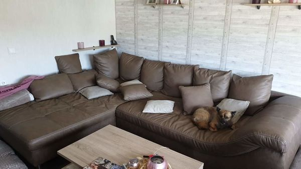 Couch zum Verkauf