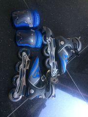 Inline-Skates Gr 37 Cool Max
