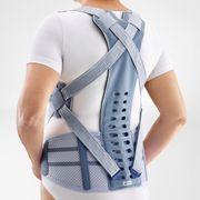 Rückenorthese zur Stabilisierung der Wirbelsäule
