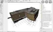 ArchiCAD 23 software CAD Graphisoft