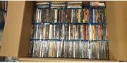 Blu Ray Sammlung ca 1000