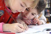 Lernunterstützung für Mittelschüler Deutsch Englisch