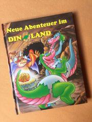 Tolle Dinosaurier Kinderbücher -neuwertig-