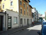 Büro Praxis Theraoie Lager Bregenz