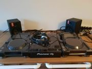 Pioneer - DJM900 NXS2 - 2 x