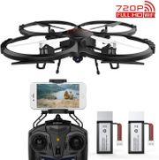 Drohne mit 2MP HD Kamera