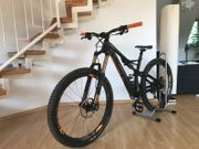 SPECIALIZED - S-WORKS STUMPJUMPER FSR 6FATTIE