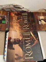 Merchandising Würfel Rome II