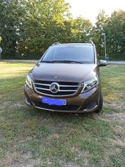 Mercedes V250d Lang Edition