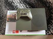 Xbox one S - 1 terabyte -