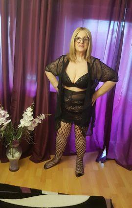 Sie sucht Ihn (Erotik) - Tabulose Lady