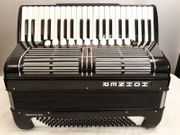 HOHNER AKKORDEON PACIFIC IV S