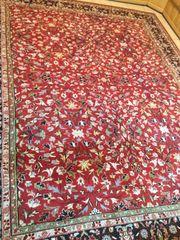 Orient Teppich Indien Keschan 306