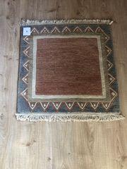 Teppich Tibet 1C 100x102