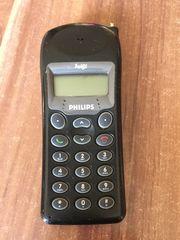 altes Mobiltelefon