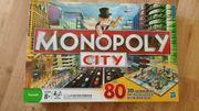 Monopoly City Familien Spiel