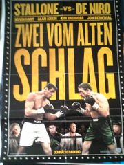 Stallone 2013 Orginal Plakat in