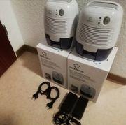 renkforce Mini luftendfeuter mit Garantie