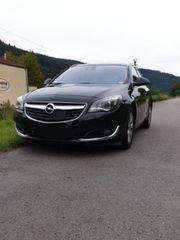 Opel Insignia 1 6 SIDI