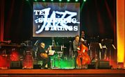 TenSwingingStrings JazzDuo Swing Jazz Band