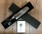 YAXELL Küchenmesser - ZEN Serie - Nakiri Messer