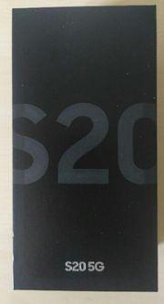 Samsung S20 versiegelt