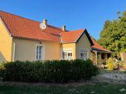 Ungarn Haus Landhaus auf der