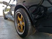Porsche OZ Vela Alufelgen 5X130