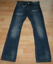 Herren-Jeans-Hose - Modell Clark - Size 30 34