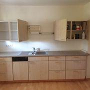 Küchenzeile ca 285 cm und