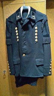 Bergmann Steiger Uniform