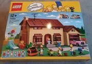 LEGO The Simpsons Das Simpsons