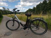 City E-Bike für Bastler