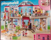Playmobil City Life 5485 Shopping-Center