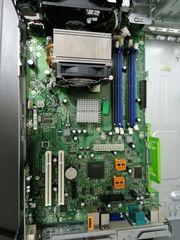 Core 2 Duo E 8400