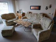 Couch 3 Sitzer 2 Sitzer